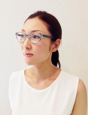 LAFONT 秋田 フランス メガネ beauty paris