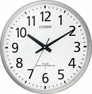 55CM大型時計 リズム