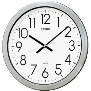 防水大型時計