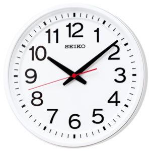 教室の時計 セイコー