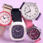 rikiwatanabe お洒落 グットデザイン 時計