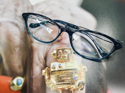 眼鏡日本製 青山
