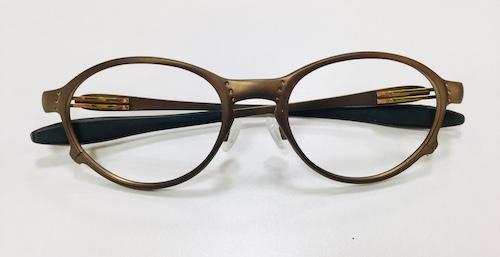 イチノセキ 修理 メガネ