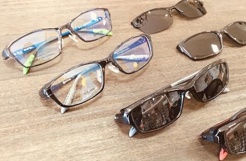 秋田 オシャレメガネ 福祉眼鏡 障害 生活保護眼鏡