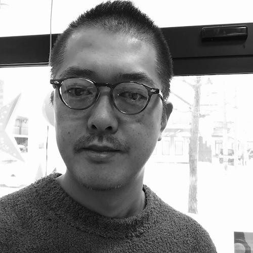 秋田 メガネオシャレ 長岡亮介 エナロイド enalloid イチノセキ jazz model