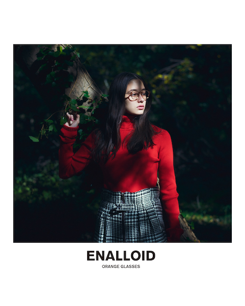 enalloid japan shibuya 999.9 zoff jins fashion pic jp