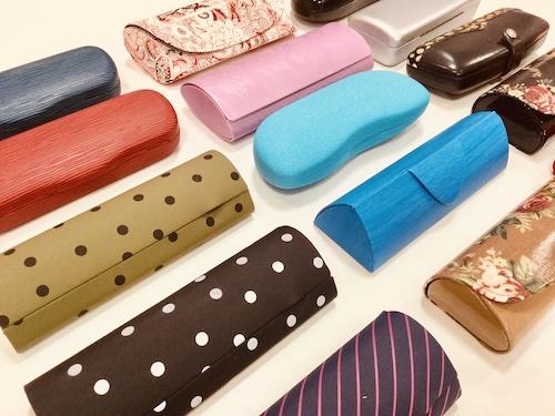 メガネケース 雑貨 お洒落 小物 インテリア 収納 引っ越し 旅行用 通勤メガネ 小さい 使える 便利