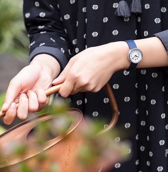 rikiwatanabe reiwa japan kyoto nara akita 秋田美人 腕時計 自然 プレゼント