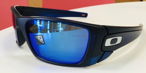 OAKLEY FUELCELL