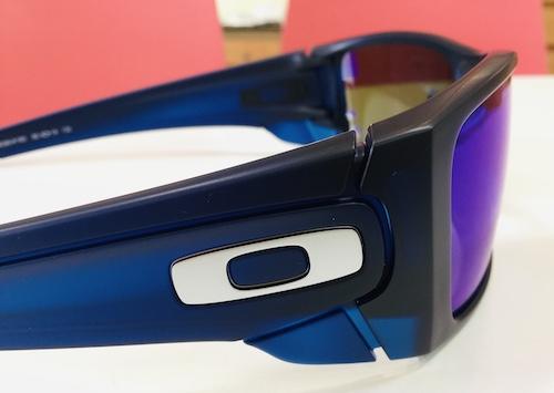 オークリー名作サングラス紫外線