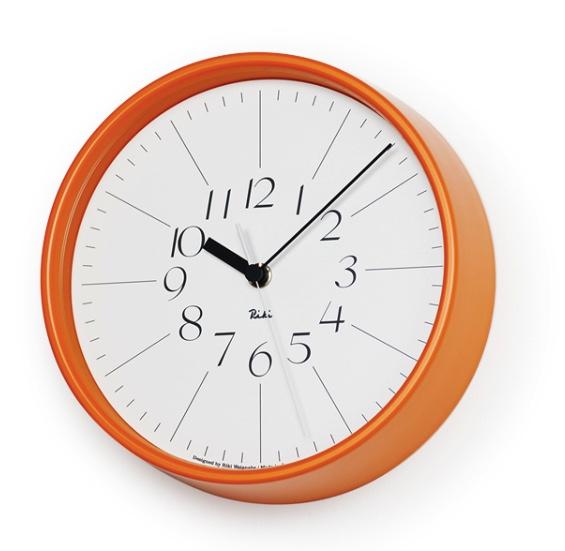 riki steel clock 秋田 渡辺力 新築 医者