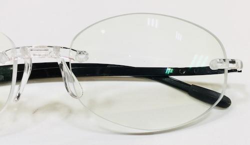 swissflex 軽い 眼鏡 アイメトリクス シンプル ビジネス ドクター 教師 公務員眼鏡