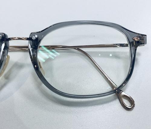 エナロイド  enalloid tokyo2020 遠近両用レンズ フォーナインズ 日本製