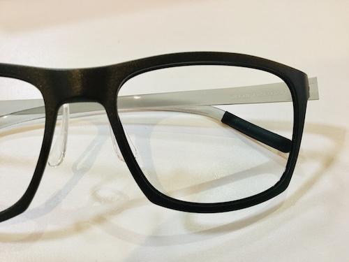軽いメガネ スイスフレックスSWISS FLEX メガネ 遠近両用 子供のメガネ 秋田 認定眼鏡士