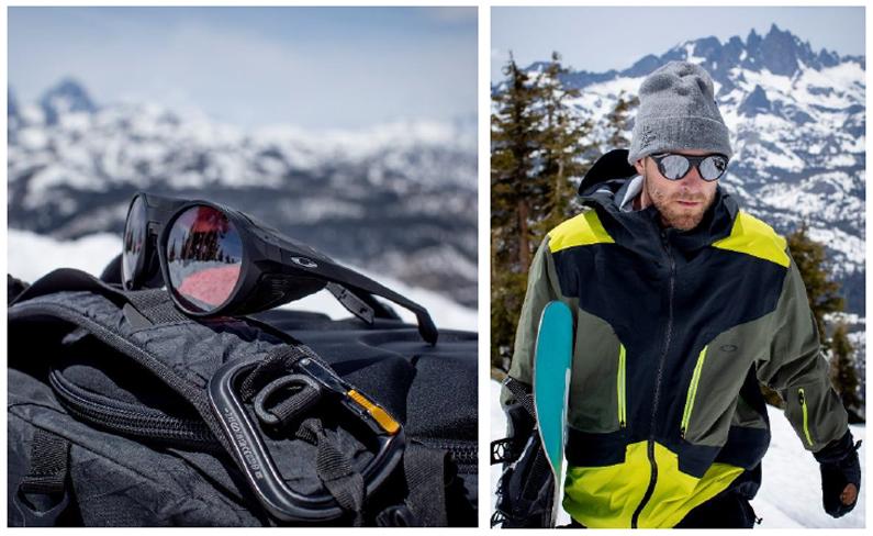 クリフデン clifden 雪山 登山 富士山 鳥海山 森吉山 八幡平 岩手山 スノボ スキー サングラス タレックス