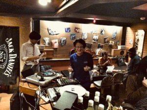 秋田 dj イチノセキ メガネ サングラス オークリー 音楽 バンド