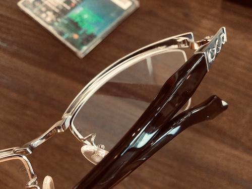 クロニックch138 眼鏡 ラグビー かっこいい 男性 日本製 ビジネスマン 新橋 新宿銀座 丸の内 japan made in tokyo tomford