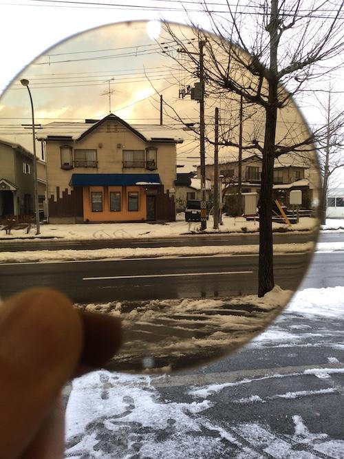 RARTS 偏光 秋田 イチノセキ 琵琶湖 男鹿