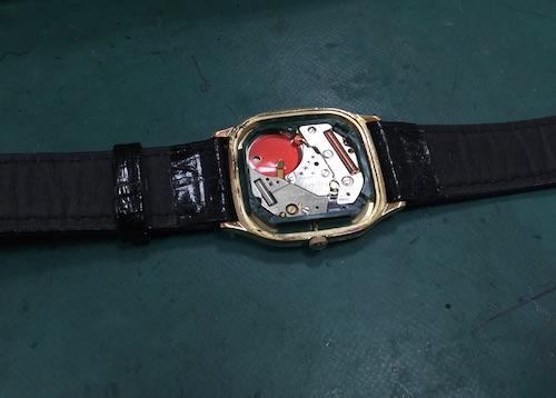 時計修理 電池交換 秋田 時計店 腕時計 オメガ omega seiko citizen casio gショック 電波時計 バンド調整 広面 桜 昭和 腕時計 通販 サイズ直し