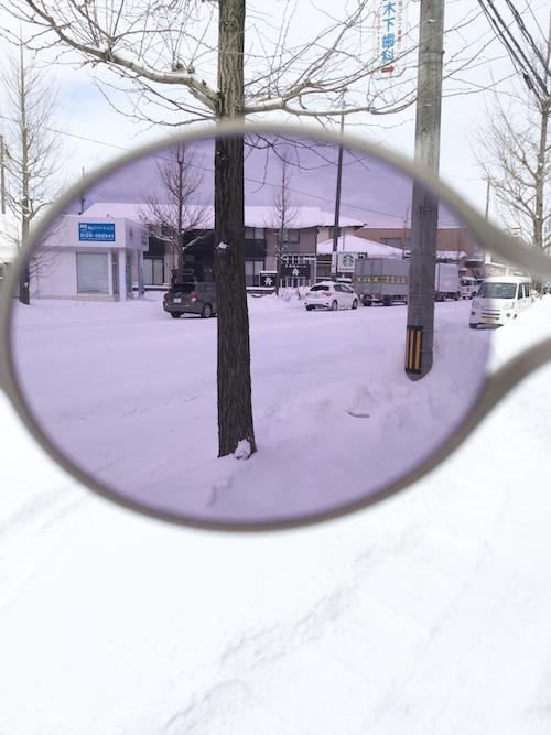 talex 雪山 登山 釣り ドライブ偏頭痛