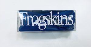 イチノセキ 秋田fogskins35th frogskins oakley 2020 コロナ サングラス オークリー fishing talex 釣り ドライブ スポーツ スケードボード オリンピック 名作 紫外線 1985年