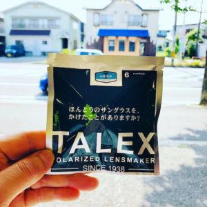 easeblueイーズブルーTALEX 偏光 秋田 イチノセキ桜店 釣り